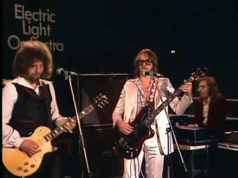 Electric Light Orchestra Live The Early Year 2010 DivX DVDRip