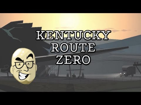Kentucky Route Zero PC