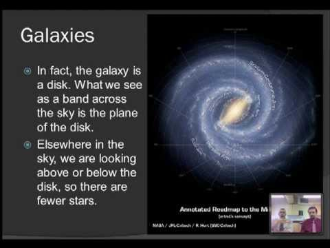 astronomy - A discussion of celestial objects from galaxies and nebulae to supermassive black holes and dark matter.