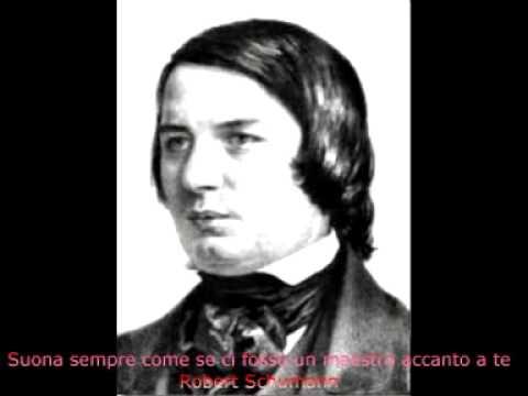 Pianista Giovanni Salvatore Astorino-Schumann Robert Alexander -op.9-Chopin