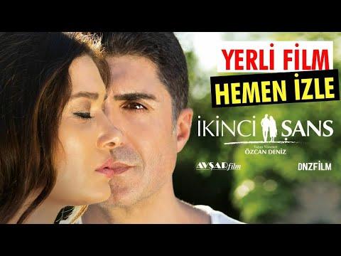 İkinci Şans Film - Tek Parça | HD (Özcan Deniz & Nurgül Yeşilçay)