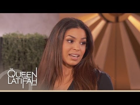 Jordin Sparks Reminisces About Whitney Houston on The Queen Latifah Show