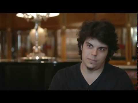 Intervista al direttore d'orchestra Andrea Battistoni