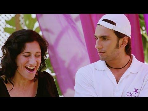 Video Scene: Partners - Milte Hai Market Mein | Band Baaja Baaraat | Ranveer Singh | Anushka Sharma download in MP3, 3GP, MP4, WEBM, AVI, FLV January 2017
