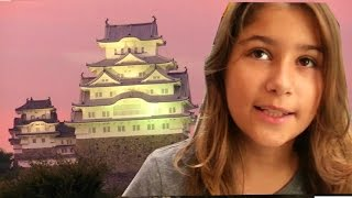 Himeji Japan  city images : Japan Travel - Trip to Himeji Castle and Park 姫路城や公園への旅