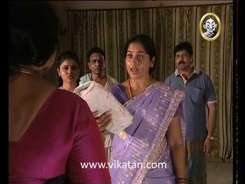 Devatha Episode 468