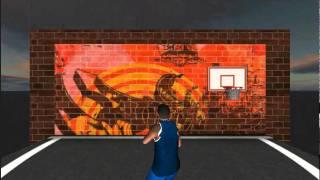 Basketball YouTube video