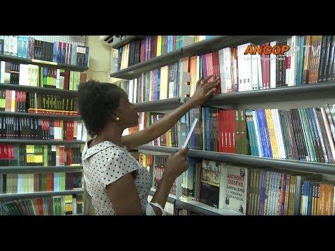 Cidadãos ressaltam importância do livro