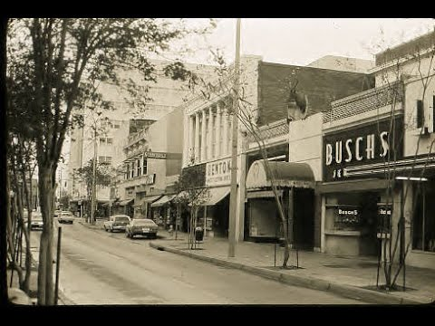 Video montage of Old Baton Rouge!
