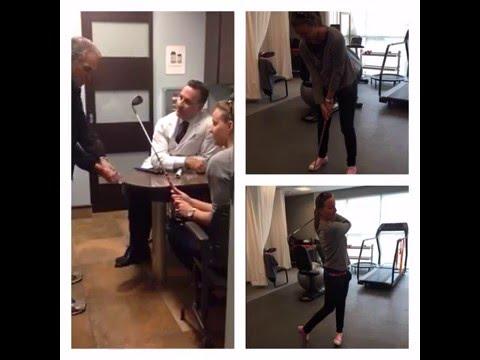 Wrist Arthroscopic Procedure – Perrine Delacour, #80 French Golfer in the World