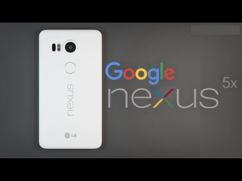 Nexus 5X Price Slashed in India