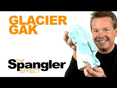 gak - On this episode of The Spangler Effect, Steve takes learning to a new level by inviting 100 science enthusiasts on an Alaskan adventure called Science at Sea...
