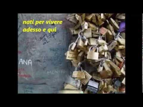 , title : 'Nati per vivere   Ligabue'
