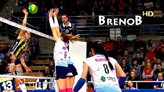 Watch it in HD! ► TOP 15 Best Women's Volleyball Spikes!● Check out the best women's volleyball spikes according to my thoughts! It's showing some incredible volleyball actions at the highest level by the some of the best women players in the world ;)► Support me!● Follow me on Instagram: @brenobuzin ● Follow me on Vimeo: https://vimeo.com/user25133694 ● Follow me on Facebook:https://www.facebook.com/volleyballaddict1.0♫ Song: Faithless - Insomnia!● Breno Buzin - JUST PLAY IT!
