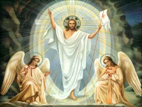 Video: HE IS RISEN!