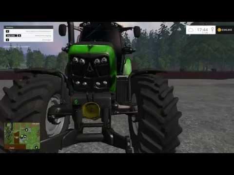 Driving 7250 NOS Hardcore v2.0