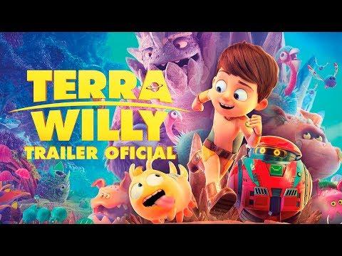 Terra Willy - Tráiler Español Oficial?>