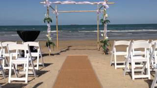 Ceremonia en la Isla del Padre por Maury Collections