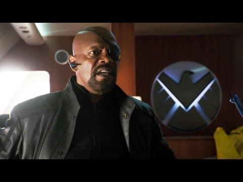 Marvel Agents of SHIELD Episode 2 Recap