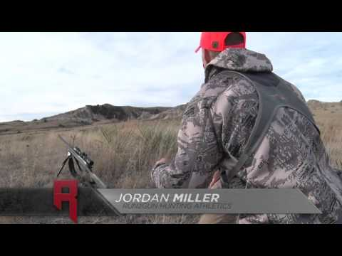 "Run2GunTV S3E5 Seg2 ""SD Mule Deer"""