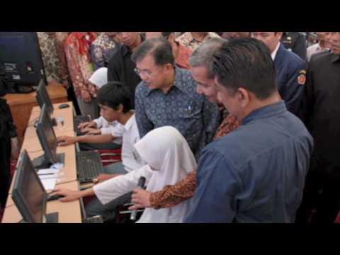 JK untuk Indonesia Jaya