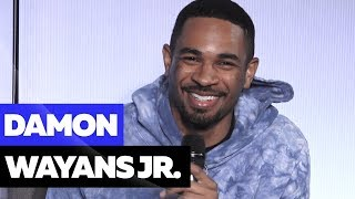 Video Damon Wayans JR On Monique, Trump Jokes + His Past Knockouts MP3, 3GP, MP4, WEBM, AVI, FLV Agustus 2018