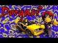 Modnation Racers Dorgas Manolo
