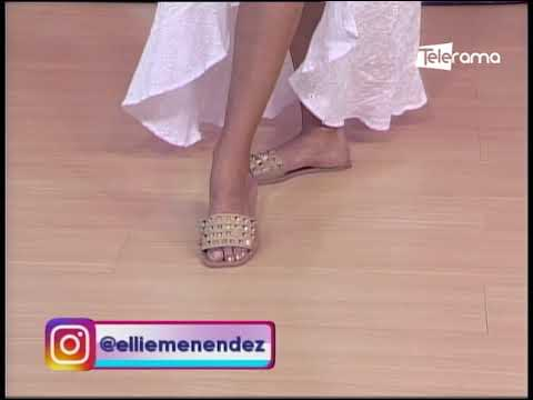 Tendencias en zapatos femeninos