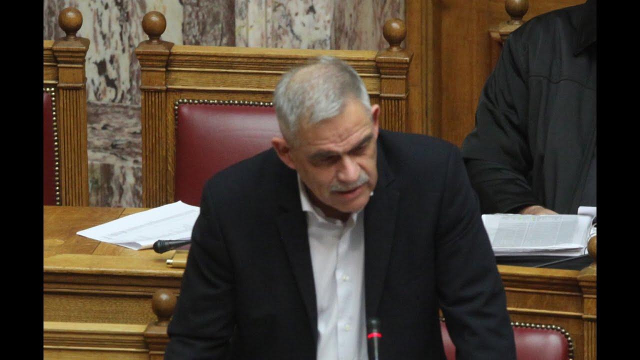 Ν. Τόσκας: Επιτυχία της κυβέρνησης η σύλληψη Σακκά – Σεϊσίδη