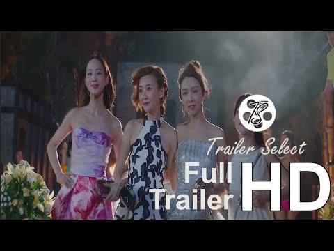 GIRLS VS GANGSTERS Trailer Select Full-HD