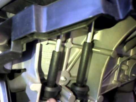 comment monter un cable d'embrayage xsara picasso
