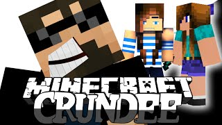 Minecraft: CRUNDEE CRAFT | SO MANY GIRLS!! [3]