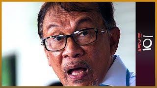 Video 🇲🇾 Anwar Ibrahim: Malaysia's New Dawn | 101 East - Dawn Baru Malaysia MP3, 3GP, MP4, WEBM, AVI, FLV Mei 2018