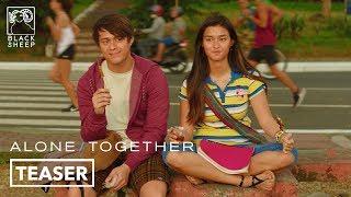 Video Alone/Together - Official Teaser HD MP3, 3GP, MP4, WEBM, AVI, FLV Januari 2019