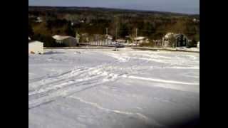 8. 2010 SkiDoo rev 1200