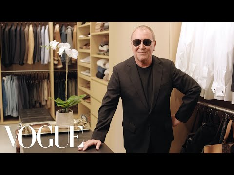 73 Questions for Michael Kors