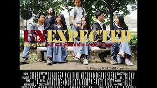 Unexpected (2015) - XII Science6 English Movie Project
