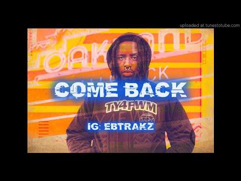 "[FREE] ""Come Back"" || AllBlack x OffsetJim x Capolow Type Beat || Prod. EBiSwearTaGod"