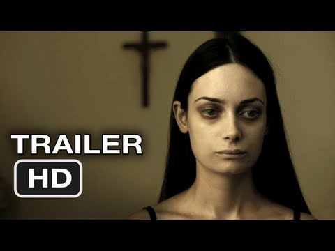 The Pact Official Trailer #1 (2012) - Horror Movie HD