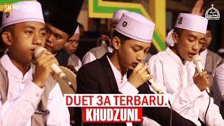 Video Kolaborasi pecah 3A ( Azmi, Ahkam, Aban ) TERBARU - KHUDZUNI. HD MP3, 3GP, MP4, WEBM, AVI, FLV September 2018