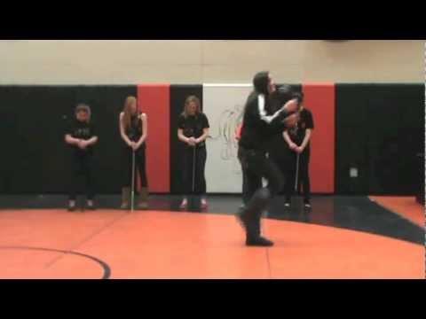 Lakewood High School Girls Golf Team Harlem Shake