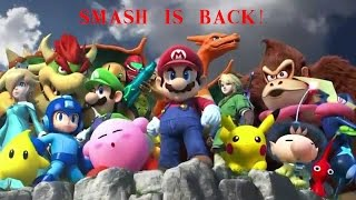 Smash is Back