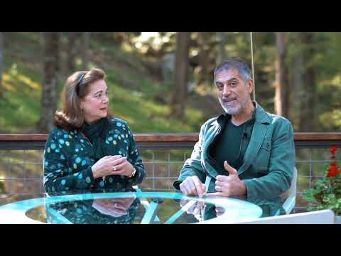 مجموعه بوتیک روحانی با برادر کامران یارایی - قسمت اول