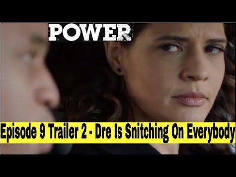 Power Season 6 Episode 9 Official Trailer 2 | Blanca Knows That Lakiesha Is Dead | Episode 9 Trailer