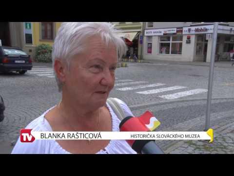 TVS: Uherské Hradiště 17. 7. 2017
