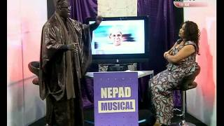 NEPAD MUSICAL  DU  24 11 2014