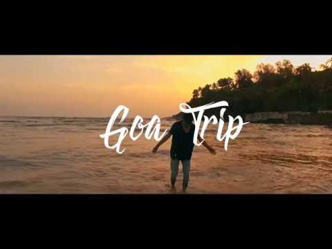 Chirag Soni Goa Trip