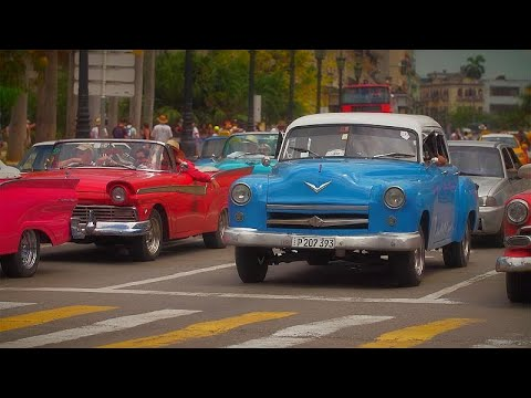 Η Αβάνα και το Εθνικό Μπαλέτο της Κούβας