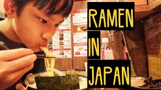 Video KE JEPANG SERBU RAMEN❗️😎 MP3, 3GP, MP4, WEBM, AVI, FLV Juli 2019