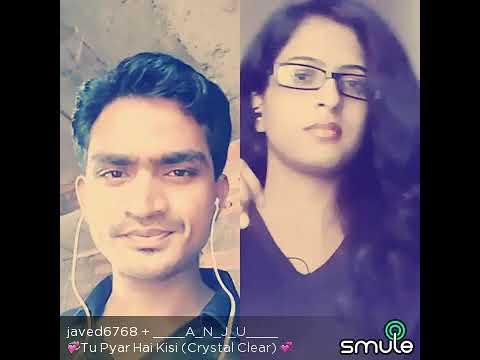 Video Tu pyar hai kisi aur ka-Javed&Anju download in MP3, 3GP, MP4, WEBM, AVI, FLV January 2017